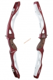 "Stred luku Core Astral 25"" ILF red / white"