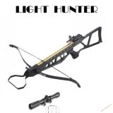 Kuša Light Hunter 120LB / 150 FPS
