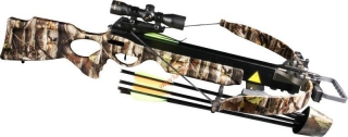 Jandao Chase Star 175LB / 285fps set camo