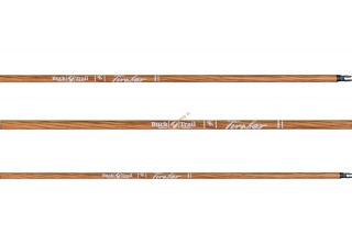 "Šíp BuckTrail Timber 6,2 carbon 33"" natur"