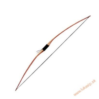"Eagle Longbow  black 68"" bez okna"