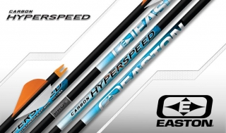 Trubka Easton Hyperspeed