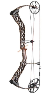 Mathews Creed RH 70# 28""