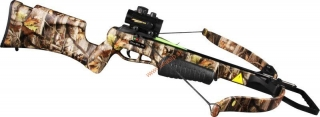 Jandao Chase Wind 150LB / 245fps set camo