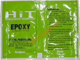 lepidlo Easton Epoxy