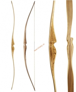 Longbow Spider Wave 68""