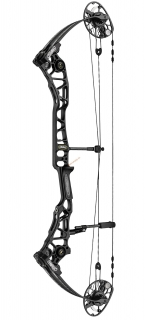 Mathews 2017 Halon X Comp RH 60#, 26-32""