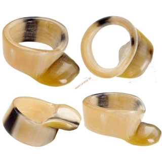 Prsteň BigTradition - thumb ring