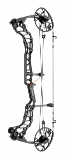 "Mathews Vertix 30"" 2019 RH 70#, 28"" Subalpine camo"