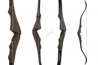 "Luk Buck Trail Antelope 60"" new"